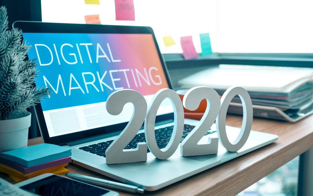 New Trends in the Digital Marketing That You Should Know